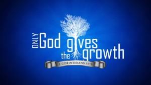 GodGivesGrowth